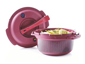 Tupperware Micro Pressure Cooker