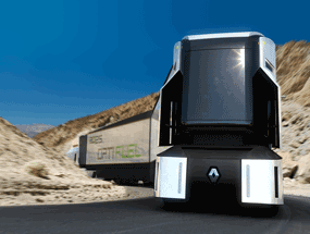 Renault Trucks Optifuel 2025